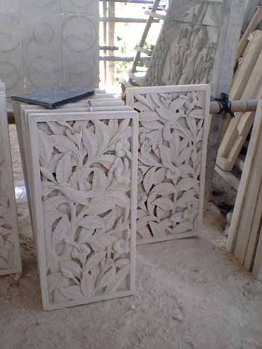 Mural sculpture panels for sale by buying agent in indonesia for export Bali sourcing